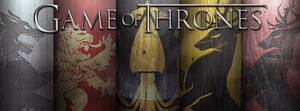 Facebook Cover from Game of Thrones by fooldy