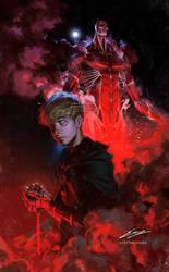 Armin Arlert - God of Destruction (V1)