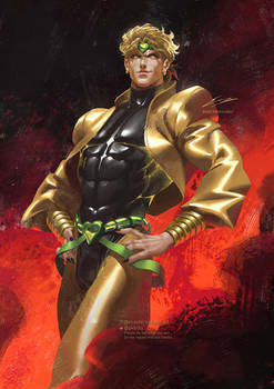Dio (Red edition)