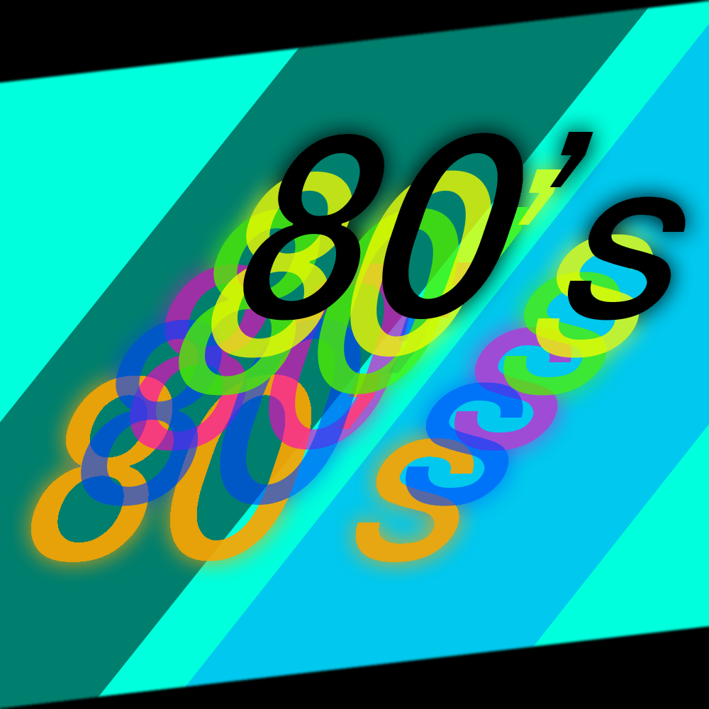 That '80's Album Cover by MrNiceguy976 on DeviantArt