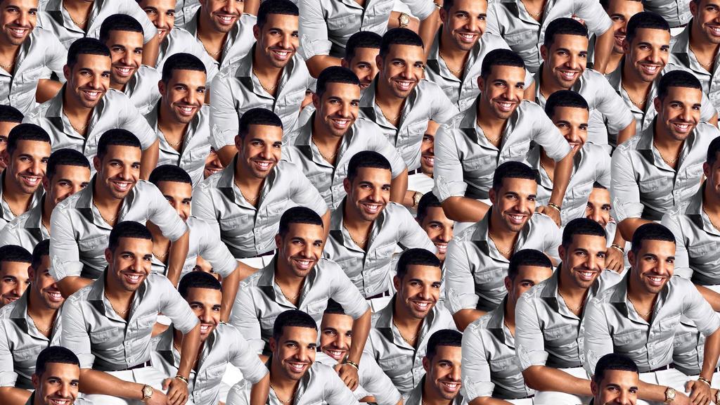 Drake collage by mrniceguy976 on deviantart - Drake collage wallpaper ...