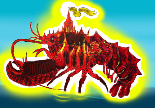 Lobster Ark