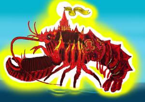 Lobster Ark