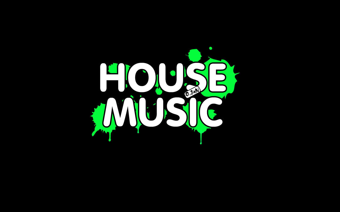 house music by ojan95 on deviantart