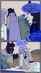 Negatale2 the comic pt 2 by ArtsyGum