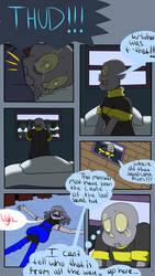 Negatale2 the comic pt 6 by ArtsyGum