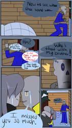 Negatale2 the comic pt 8 by ArtsyGum