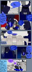 Negatale2 the comic pt 14 by ArtsyGum