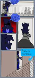 Negatale2 the comic pt 15 by ArtsyGum