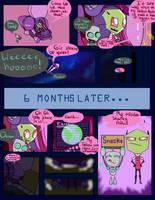 IZ headcanon comic pt 2 by RadioDemonDust