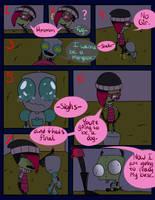 IZ heacanon comic pt 5 by RadioDemonDust