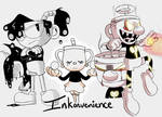 Inkonvenience doodles