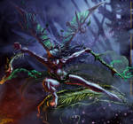 Dark Fairy Nyxie