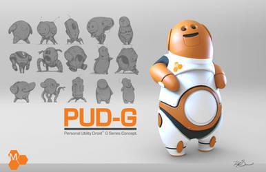 PUD-G concept