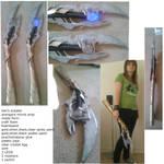 lokis scepter - avengers
