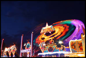 A Night At The Fair 5 of 7 by ecco666