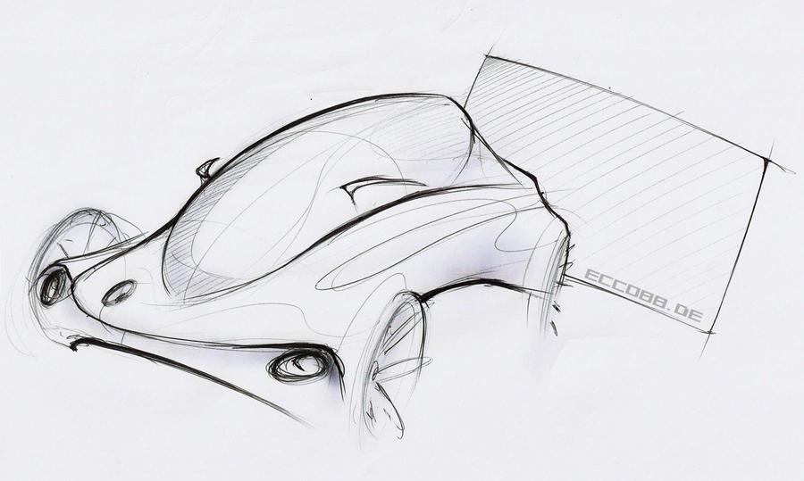future car concept xy by ecco666