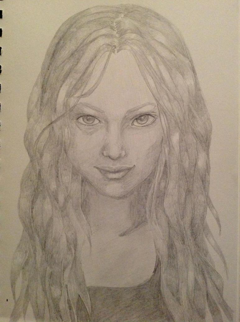 Celaena Sardothien by JasmineIvy