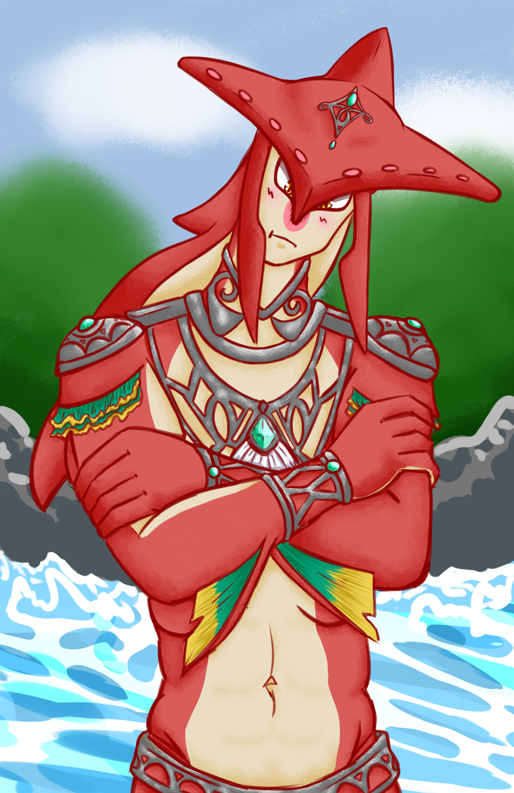 sidon chat sites Browse and download minecraft sidon skins by the planet minecraft community.