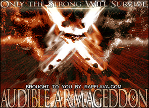 Audible Armageddon 2.1 by Boogie-Knights