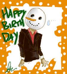 Happy Birthday Dad lol by Hush-Dont-Breath