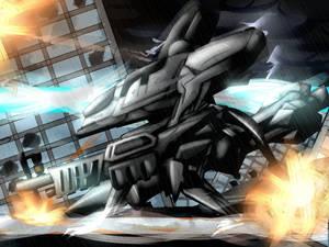 Assault Chimera V1 (ACV1)