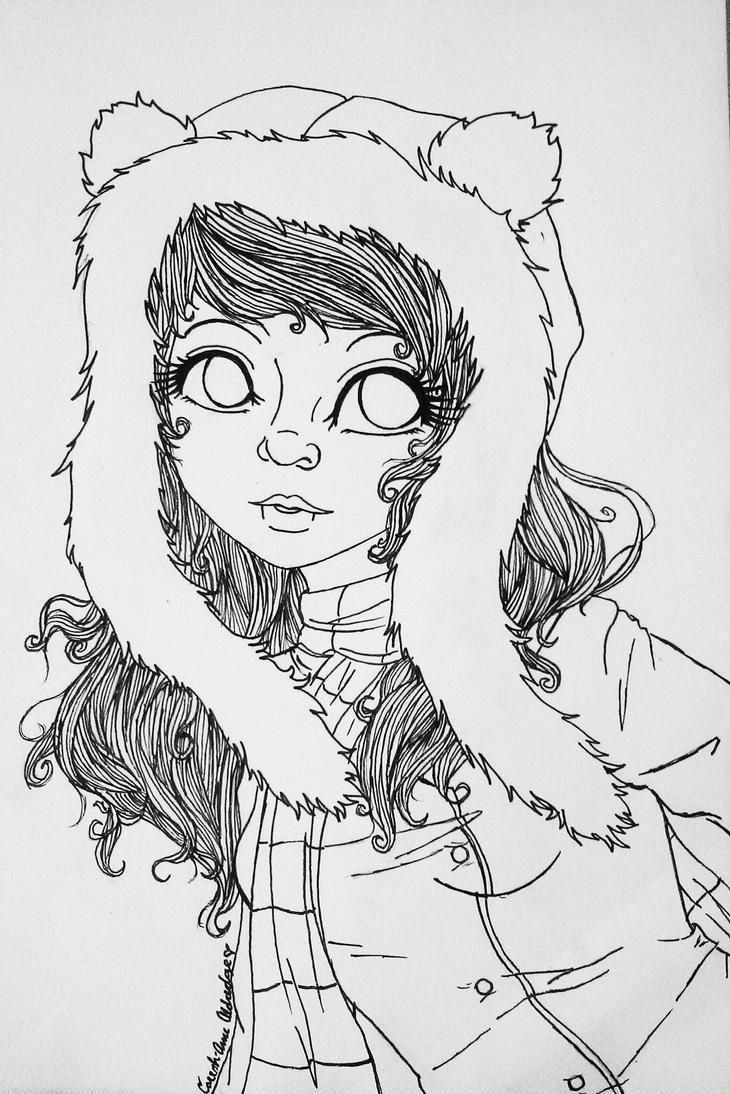 Baylee Jae Drawings Coloring Pages