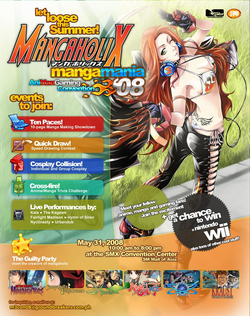M3con08 Poster ver1