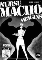 Nurse Macho Origins by mangaholix