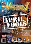 Mangaholix Issue 8 Spoof