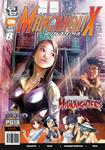 Mangaholix Issue 8