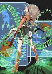 04 Musicholix Gallery by mangaholix