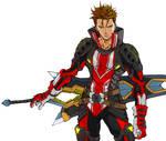 01 Characters: Kraust