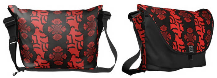 The Sun Spyder Woman Bag 2