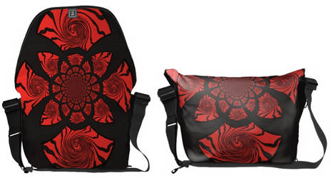 The Sun Spyder Woman Bag 3