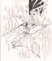 Bleach - Hollow BANKAI