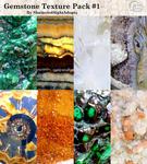Gemstone Texture Pack #1