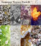 Gemstone Texture Pack #2