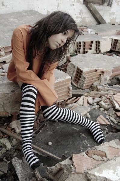 I am just a stupid doll by catarinamzfernandes - Kahretsin Gene Ben Ve Avatarlar�m :)