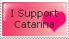 Support Stamp by catarinamzfernandes