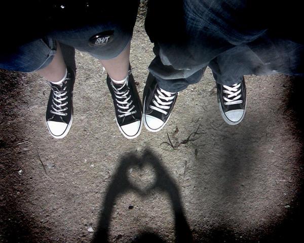 All Star love by catarinamzfernandes