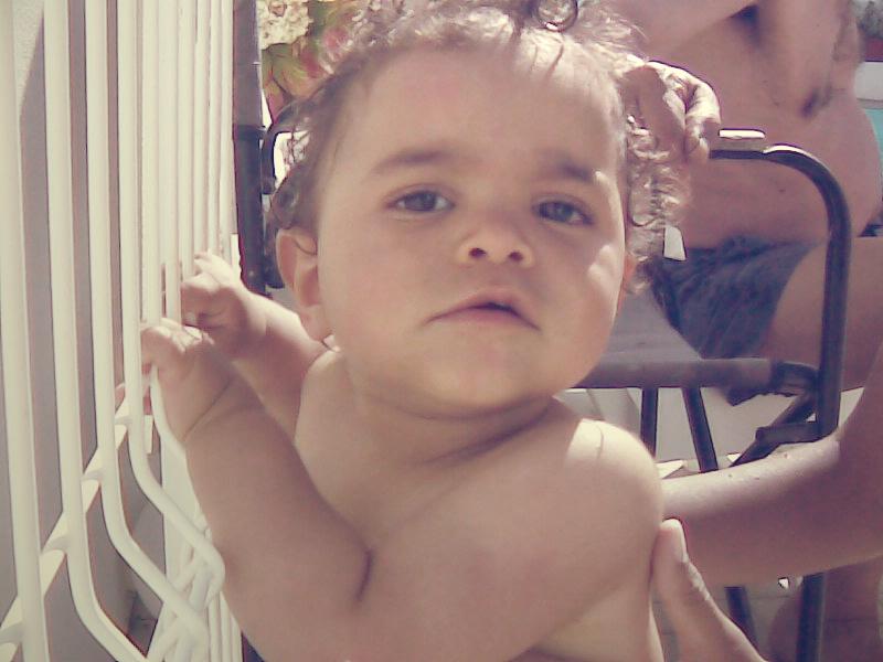 Baby by catarinamzfernandes