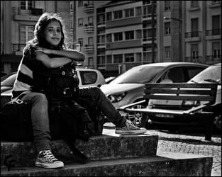 Mariana Fernandes by catarinamzfernandes