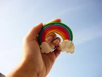 Rainbow by catarinamzfernandes