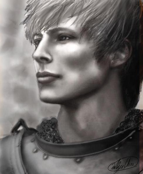 Arthur by Felt-heart