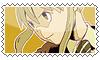 Maka-chan Stamp by Hanairi-chan