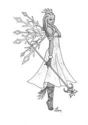 Snowflake Aylin