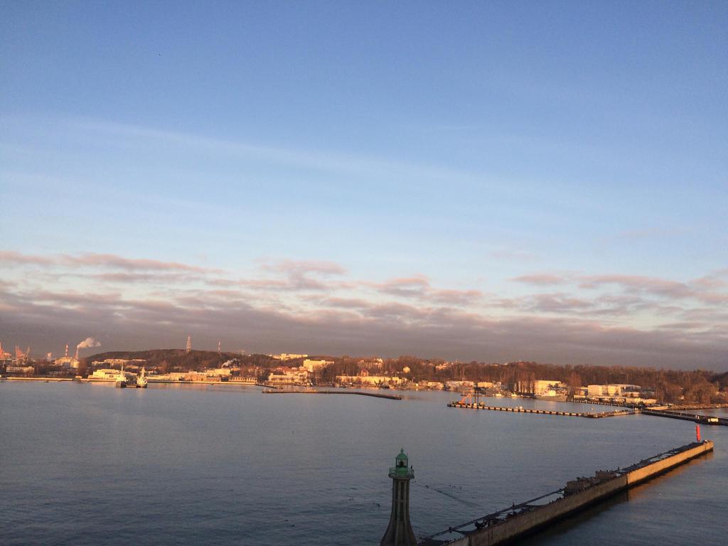 Poland-Harbor  by RudyDennis