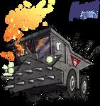 Megaweapon - 510