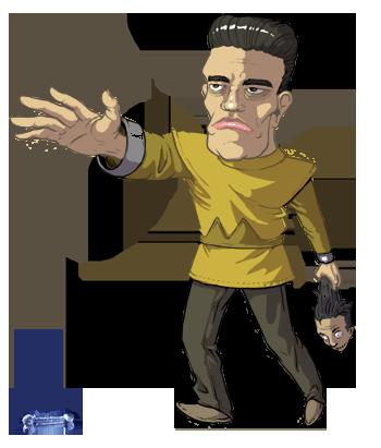 Dr. Kolos - 420 by FutureDami